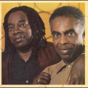 Image for 'Gilberto Gil & Milton Nascimento'