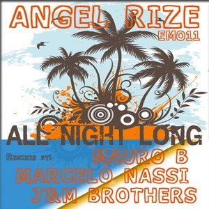 Image for 'All Night Long (Mauro B Remix)'