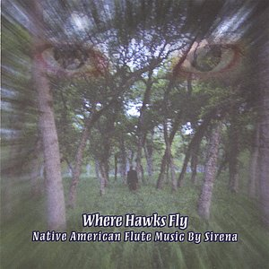 Image for 'Where Hawks Fly'