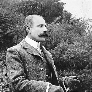 Immagine per 'Sir Edward Elgar'