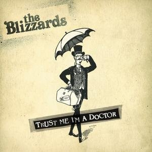 Image for 'Trust Me I'm A Doctor'