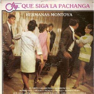 Image for 'Hermanas Montoya'