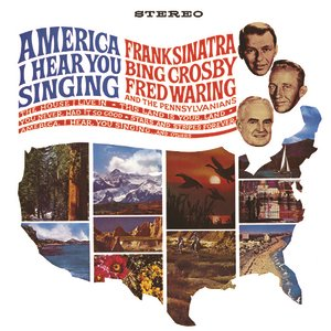 Image for 'America, I Hear You Singing'