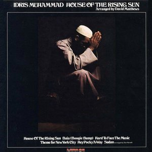 Image for 'House Of The Rising Sun'