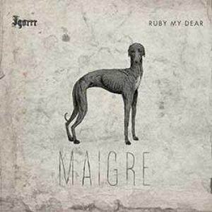 Imagem de 'Maigre - EP'