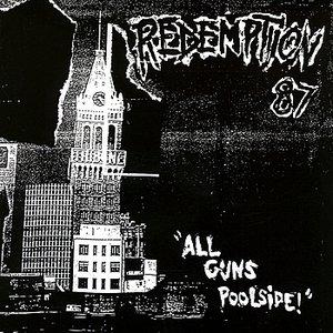 Image for 'All Guns Poolside'