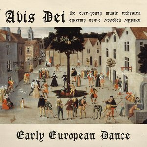 Image for 'Early European Dance'