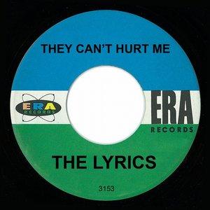 Imagen de 'They Can't Hurt Me'