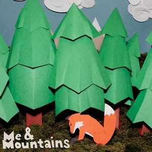 Image for 'Me & Mountains'