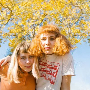 Image pour 'Girlpool'