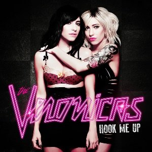 Image for 'Hook Me Up (Internacional Deluxe Version W/ Bonus Tracks)'