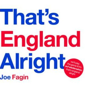 Image for 'That's England Alright (German Opera Vocal)'