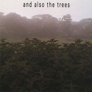 Image for 'And Also the Trees'