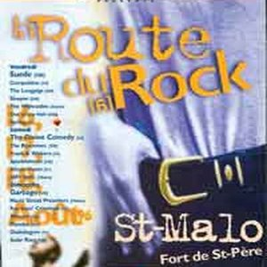 Image for 'La Route du Rock 1996'