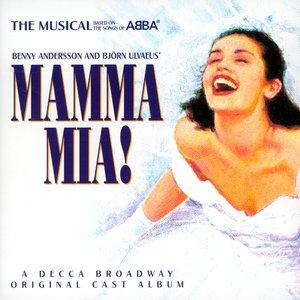 Image for 'Mamma Mia'