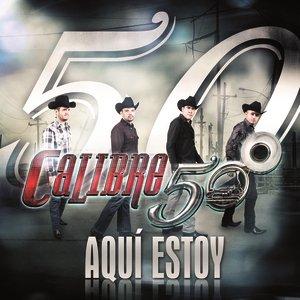 Image for 'Aquí Estoy'