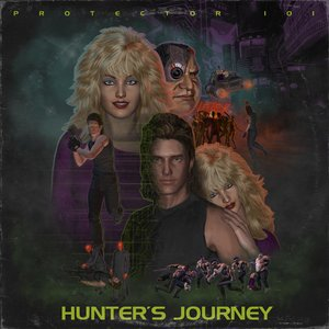 Image for 'Hunter's Journey'