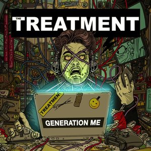 Image for 'Generation Me'