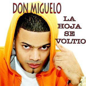 Image for 'La Hoja Se Voltio'