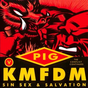 Image for 'Sin, Sex & Salvation'