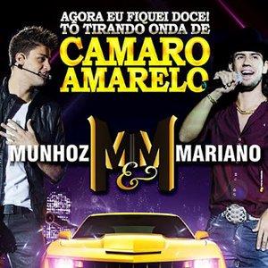 Image for 'Camaro Amarelo'