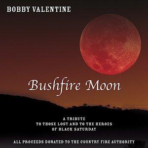 Image for 'Bushfire Moon'