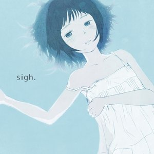 Image for 'sigh.'