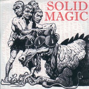 Image for 'Solid Magic'