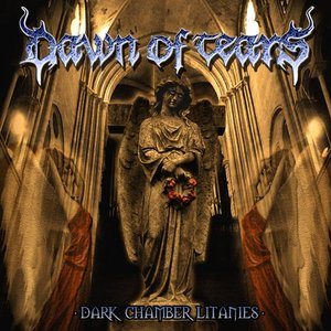 Image for 'Dark Chamber Litanies'