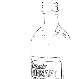 Image pour 'hallonSaft'