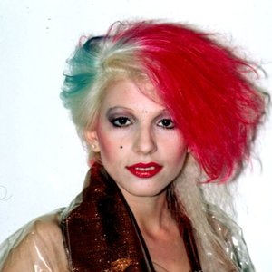 Imagem de 'Dale Bozzio (Missing Persons)'