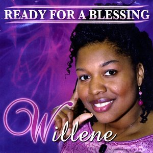 Image for 'Ready for a Blessing'