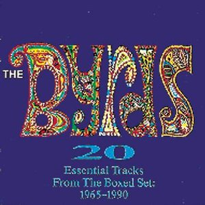 Image for '20 Essential Tracks From The Box Set: 1965-1990'