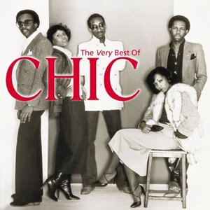 Bild für 'The Very Best of Chic'