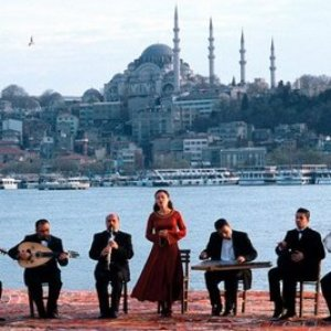 Image for 'Selim Sesler & Orchester f. Idil Üner'
