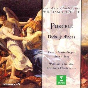 Imagen de 'Purcell : Dido & Aeneas'
