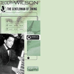 Image for 'Teddy Wilson'
