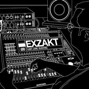 Image for 'Exzakt'