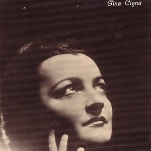 Image for 'Gina Cigna'