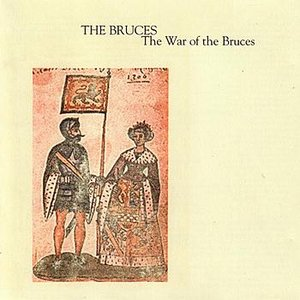 Image for 'War of the Bruces'
