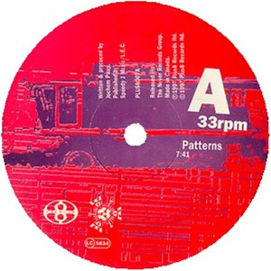 Image for 'Patterns (Remix)'
