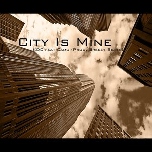 Immagine per 'City Is Mine (feat. Camo)'