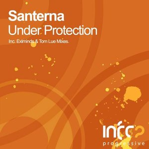 Image for 'Under Protection'