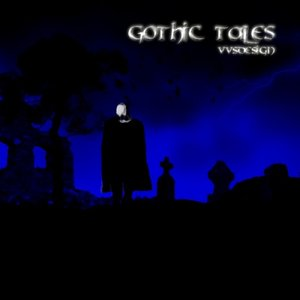 Image for 'gothic tales'