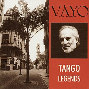 Image for 'Tango Legends'