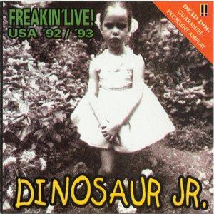 Bild für 'Freakin' Live'