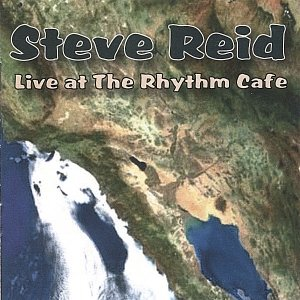 Image for 'Steve Reid Live at the Rhythm Cafe'