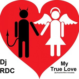 Image for 'My True Love'