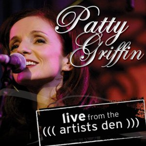 Image for 'Patty Griffin: Live from the Artists Den'