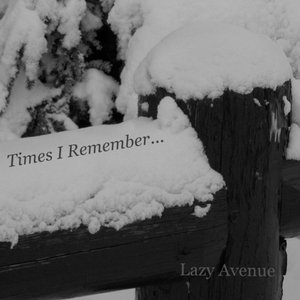 Image for 'Times I Remember'